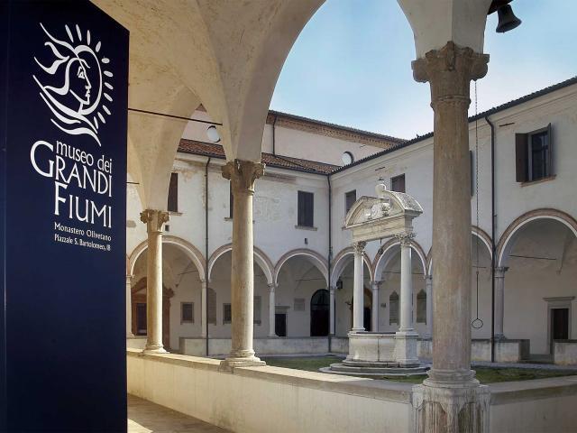 Monastero degli Olivetani