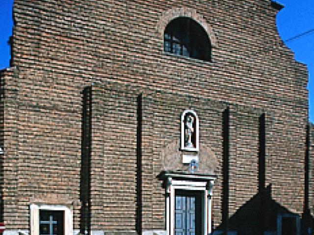 Le cattedrali di Adria