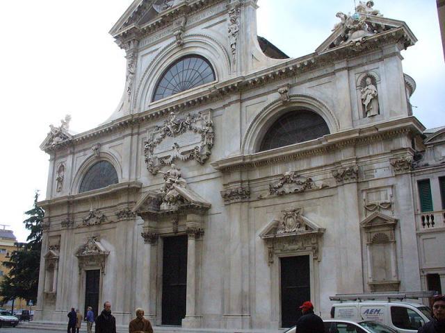 Cattedrale di Santa Maria Assunta di Savona