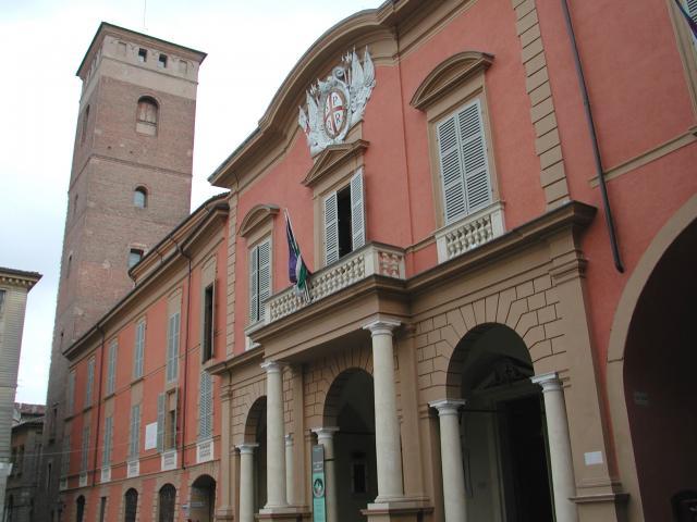 Palazzo Comunale di Reggio Emilia