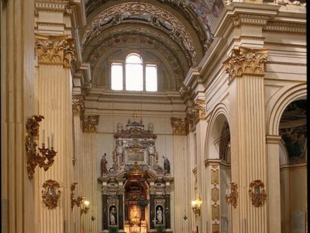 Santuario della Madonna della Ghiara