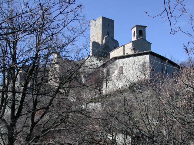 Castello delle Carpinete
