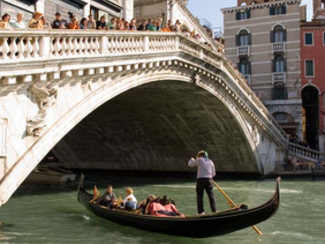 I ponti di Venezia