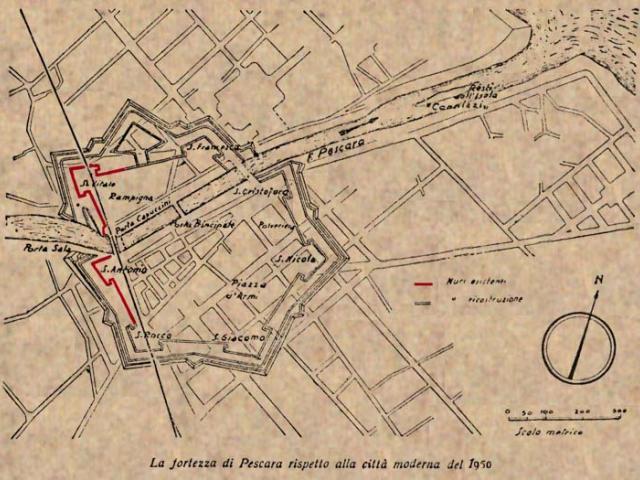 Fortezza di Pescara
