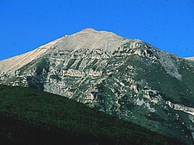 Riserva Monte Rotondo