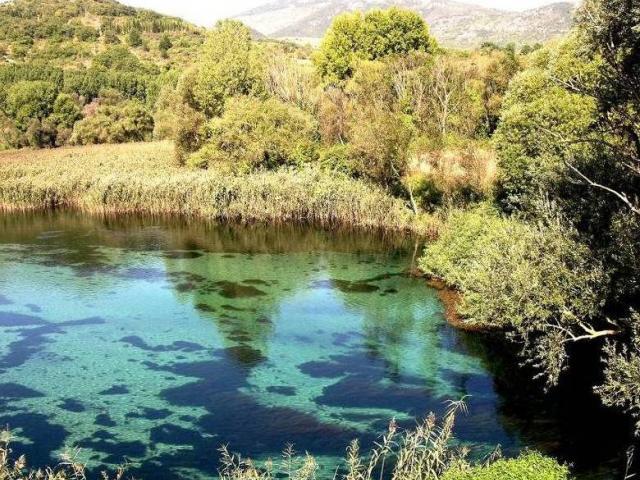 Riserva Naturale Sorgenti del fiume Pescara