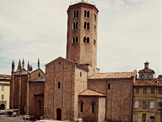 Basilica di Sant'Antonino a Piacenza