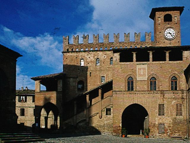 Rocca di Castell'Arquato