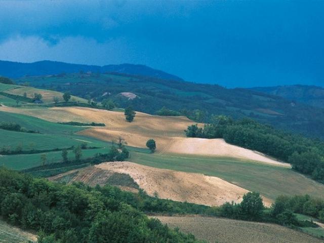 Parco Fluviale Regionale dello Stirone