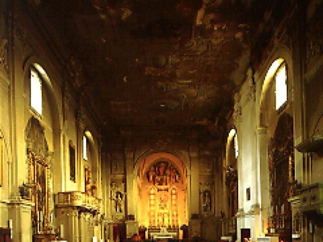 Chiesa di Sant'Agostino a Rimini