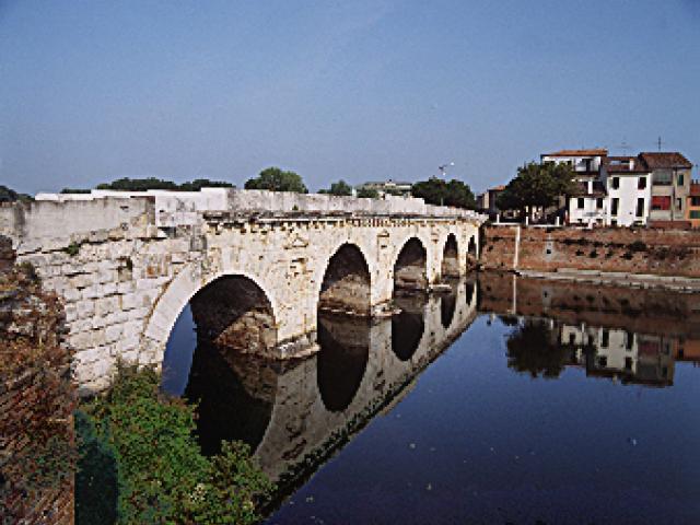 Cenni storici sulla città di Rimini