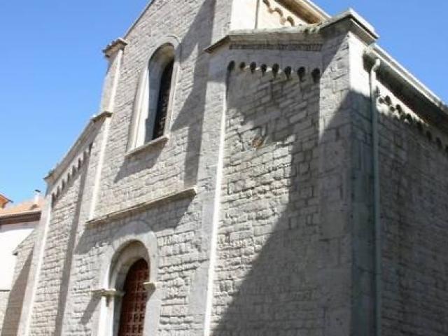 Chiesa di San Michele Arcangelo di Potenza