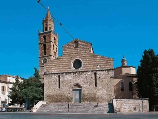 Cattedrale di Teramo
