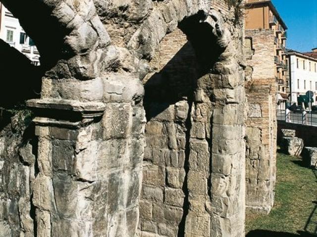 Museo Archeologico e Anfiteatro Romano di Teramo