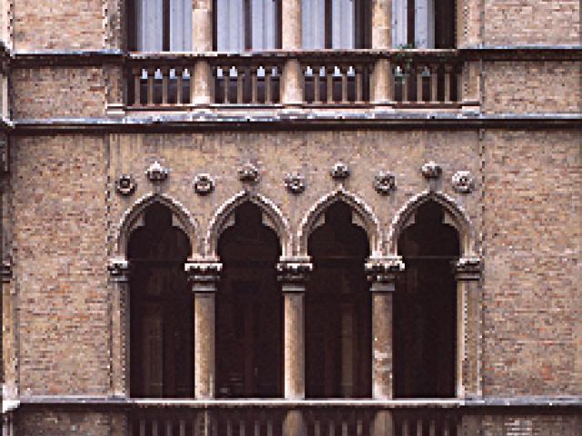 Le opere gotiche di Vicenza