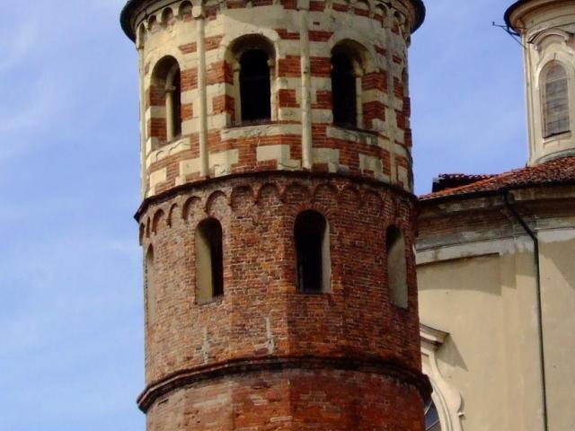 Torre Romana di Asti