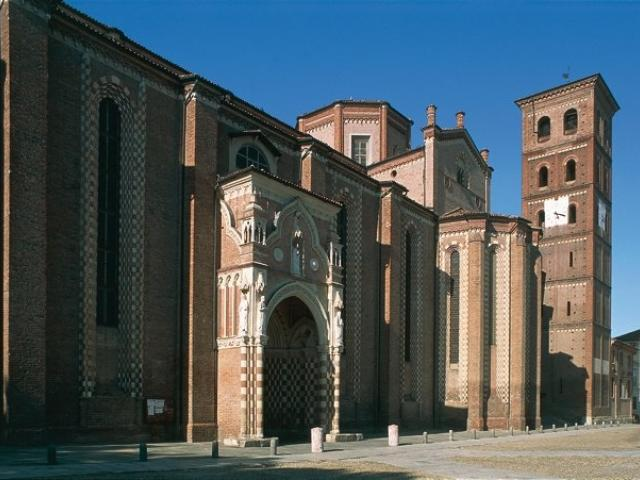 Cattedrale di Asti