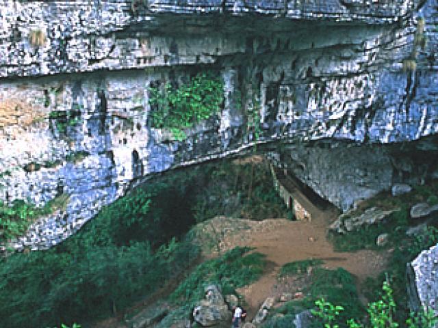 Il Parco Naturale della Lessinia