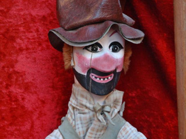 Le marionette di Stresa