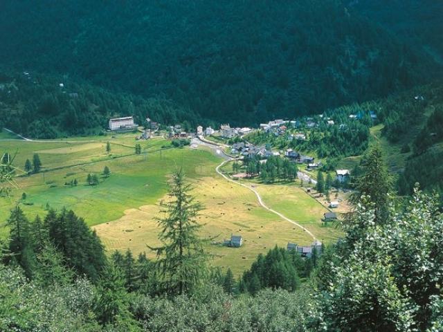 Parco regionale dell'Alpe Veglia