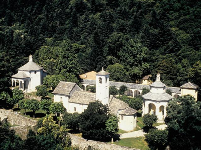 Sacro Monte Ghiffa