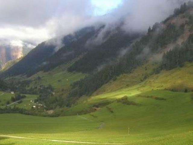 Valle di Binn