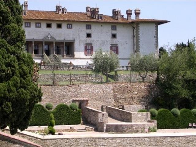 Villa La Ferdinanda