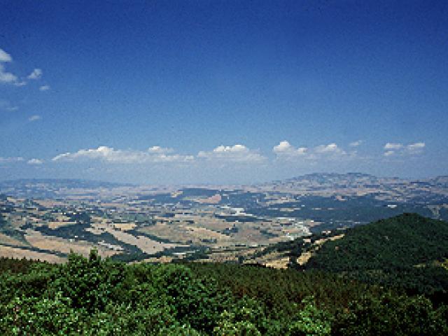 Val di Cecina