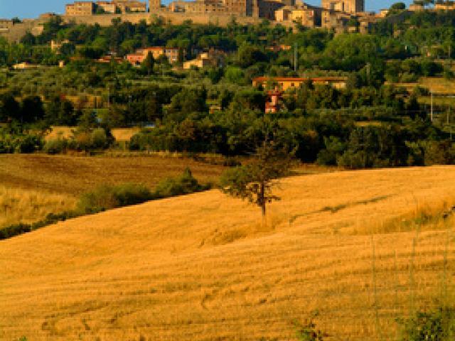 Cenni su Volterra