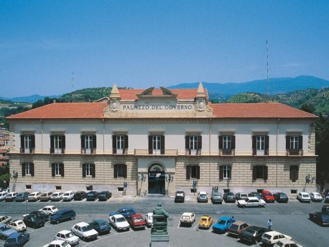 Palazzo della Provincia di Cosenza
