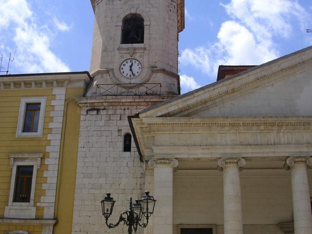 Cattedrale di Campobasso