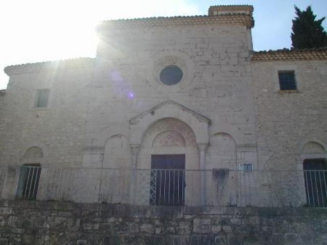 Chiesa di San Bartolomeo a Campobasso