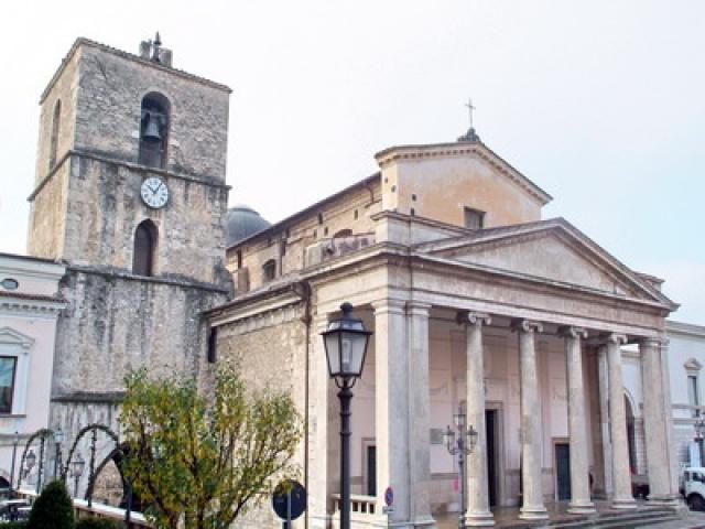 Cattedrale di Isernia