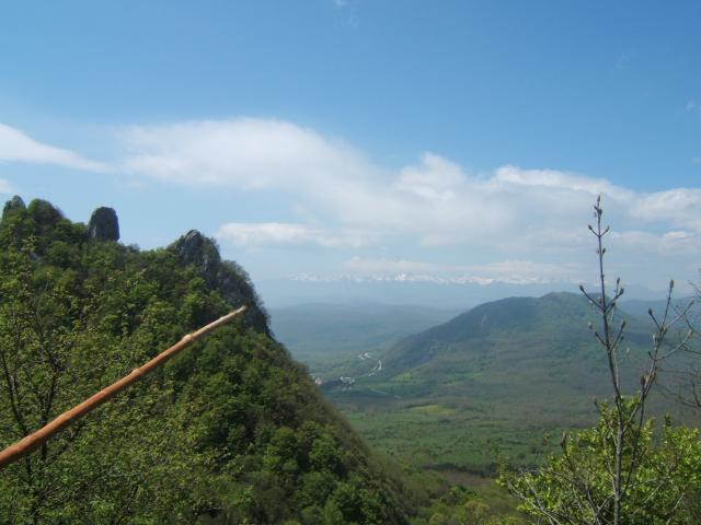Riserva Naturale di Montedimezzo