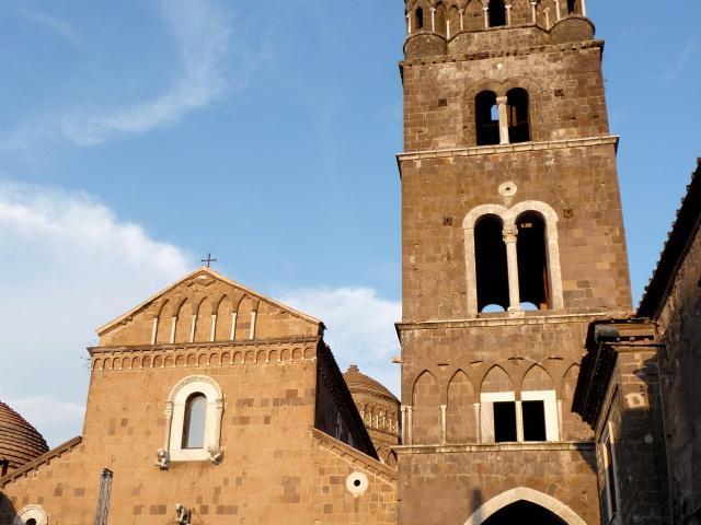 Duomo di Casertavecchia