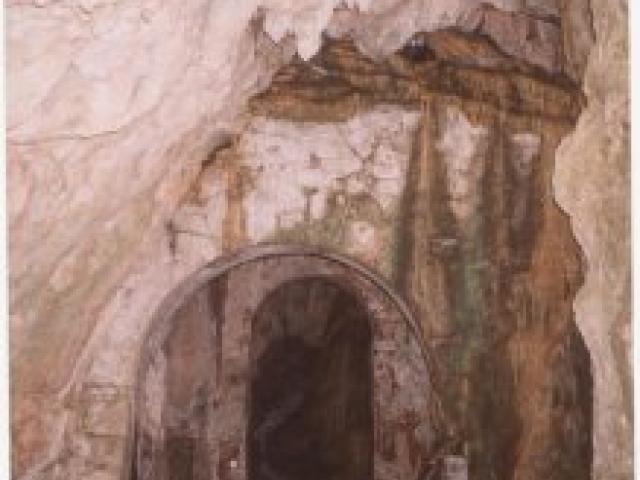 Santuario dell'Arcangelo San Michele
