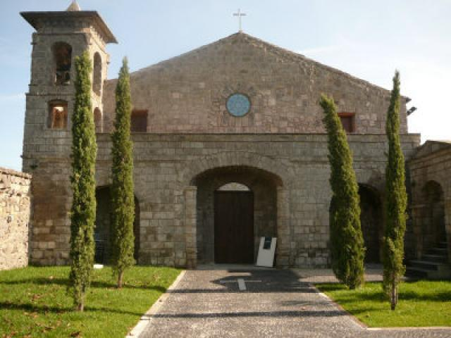 Eremo di San Vitaliano