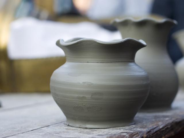 Ceramiche di  Alife