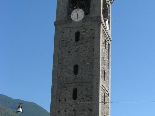 Torre Ligariana