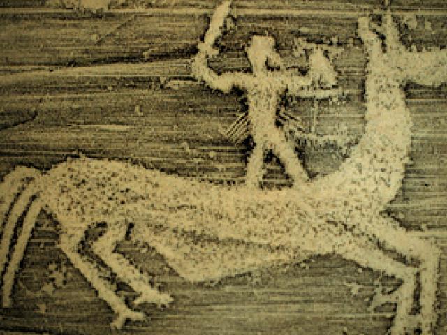 Parco delle incisioni rupestri