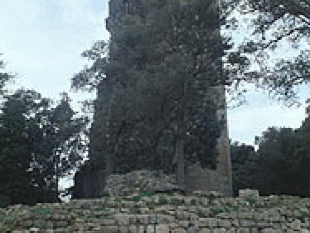 Castello di Donoratico