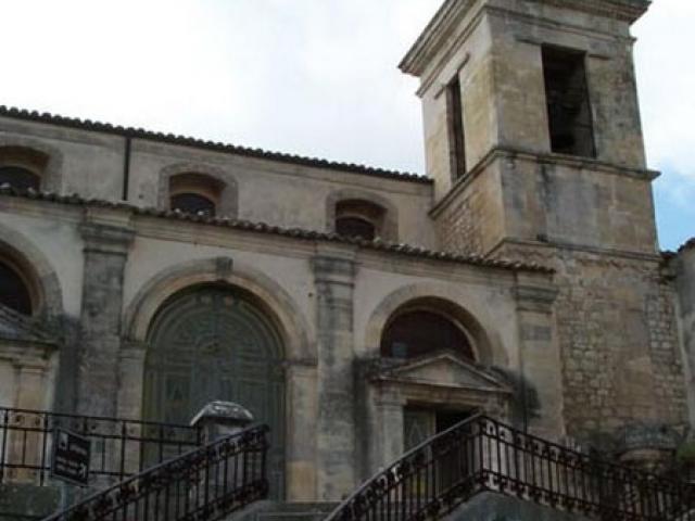 Santa Maria delle Scale