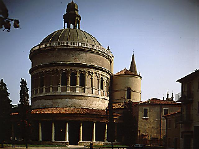Santuario della Madonna di Campagna