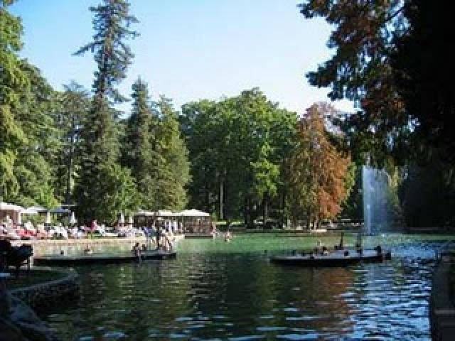 Parco Termale del Garda
