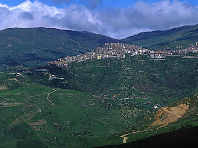 Parco Naturale Regionale dei Nebrodi