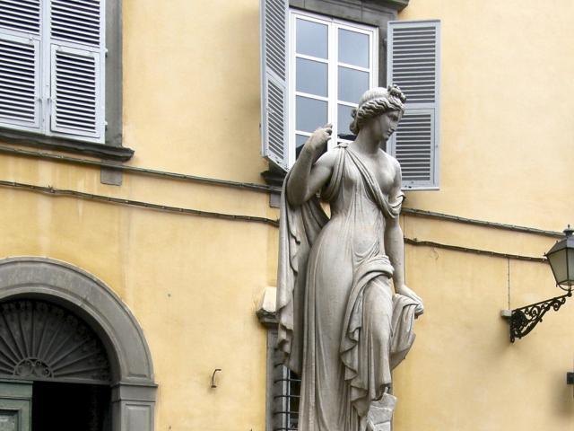 Fontana San Salvatore