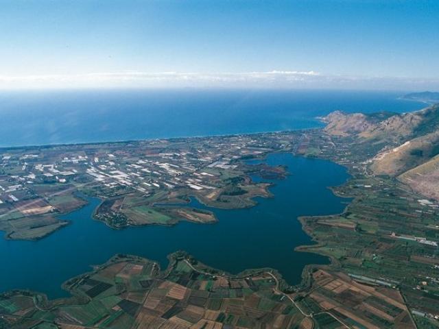 Parco regionale Monti Ausoni e Lago di Fondi