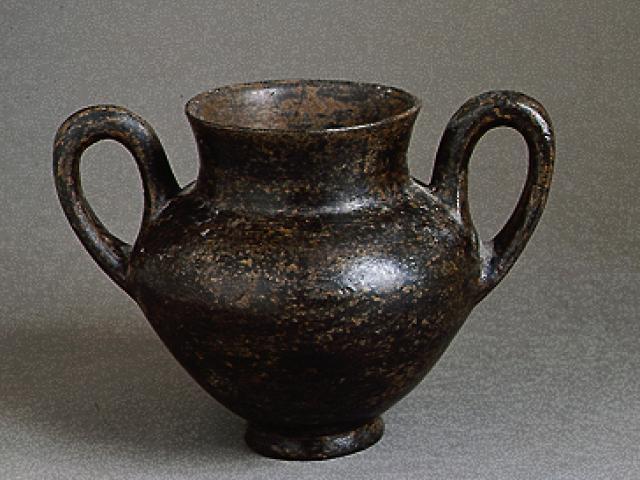Il bucchero etrusco