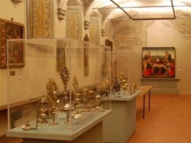 Museo dell'Arte Orafa di Cervaro