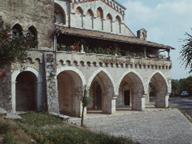 Ausonia e Castel Nuovo Panaro